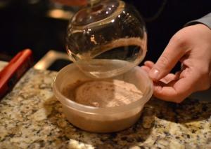 Niche Coffee Sugar Rim